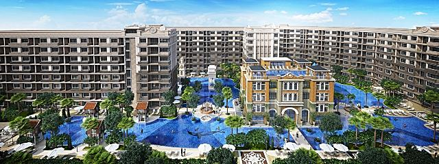 Arcadia Beach Continental �Project Details - Main Promo Image Image