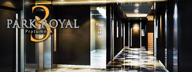 Park Royal 3 Promotional Image 1