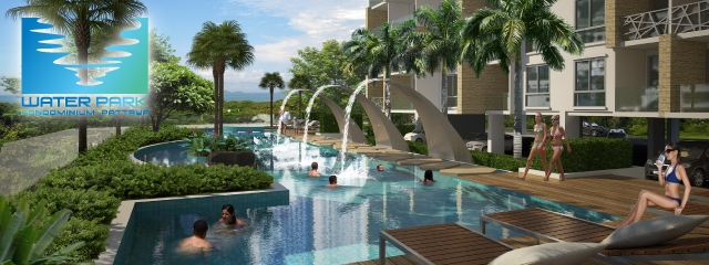 Water Park Condominium Promotional Image 1